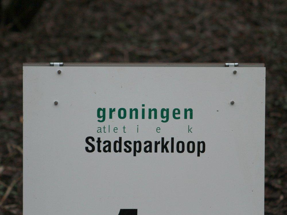 Op bezoek bij Groningen Atletiek voor de Stadsparkloop.