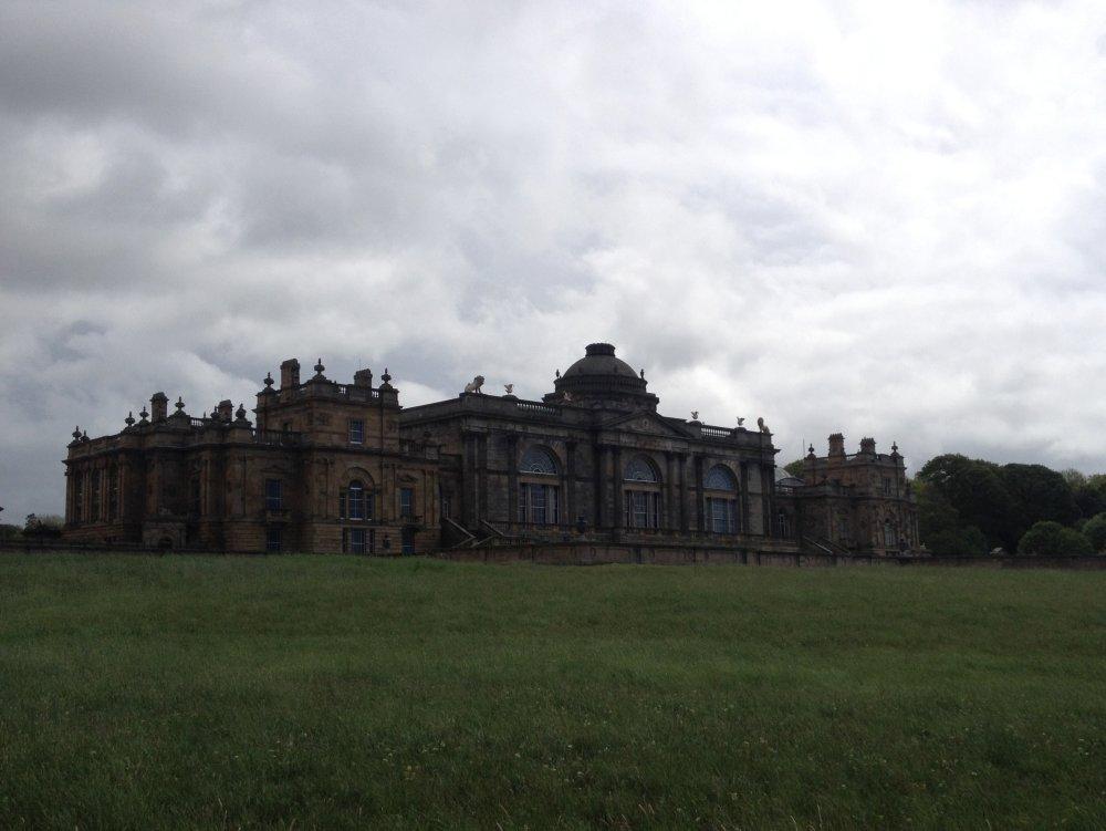 Gosford House.