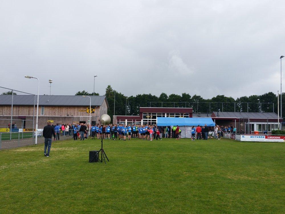 Sportpark Douwekamp.