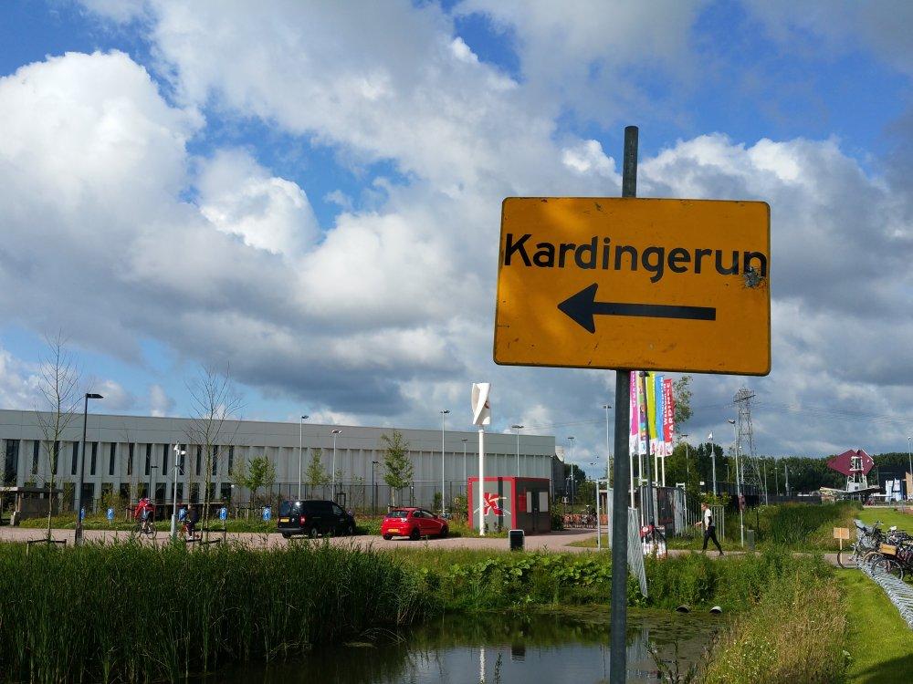 Op naar de KardingeRun!