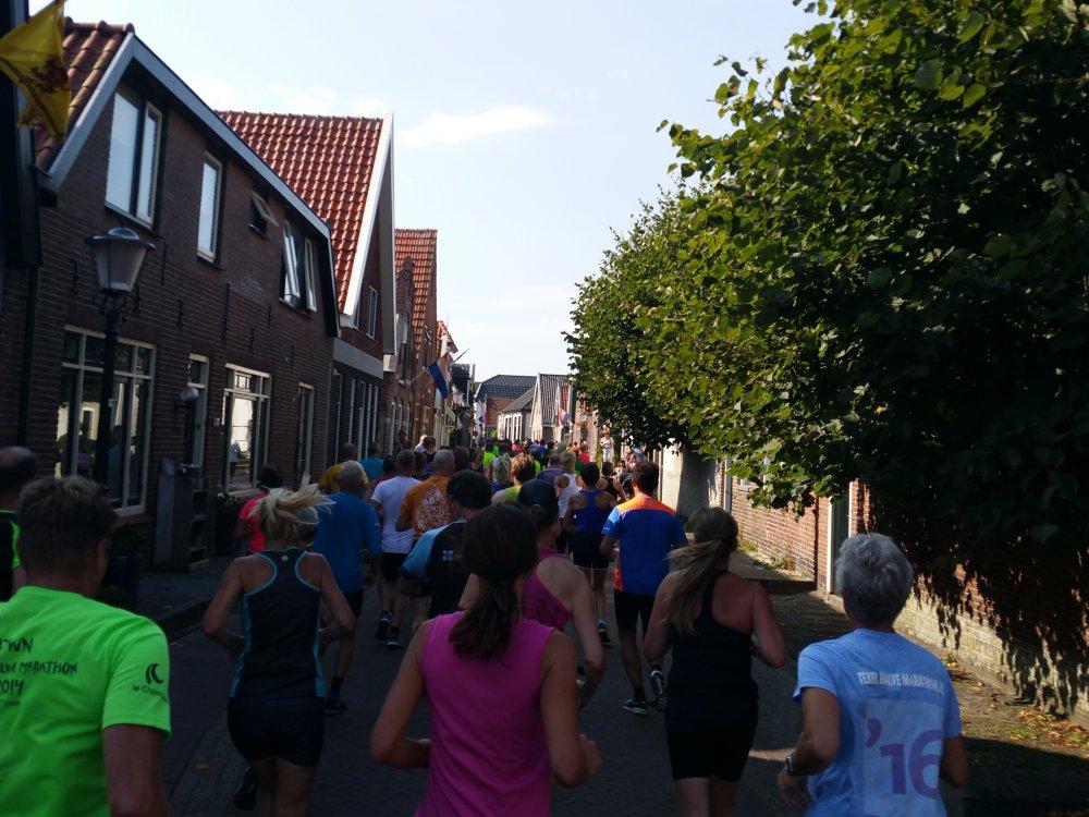 Door Den Hoorn.