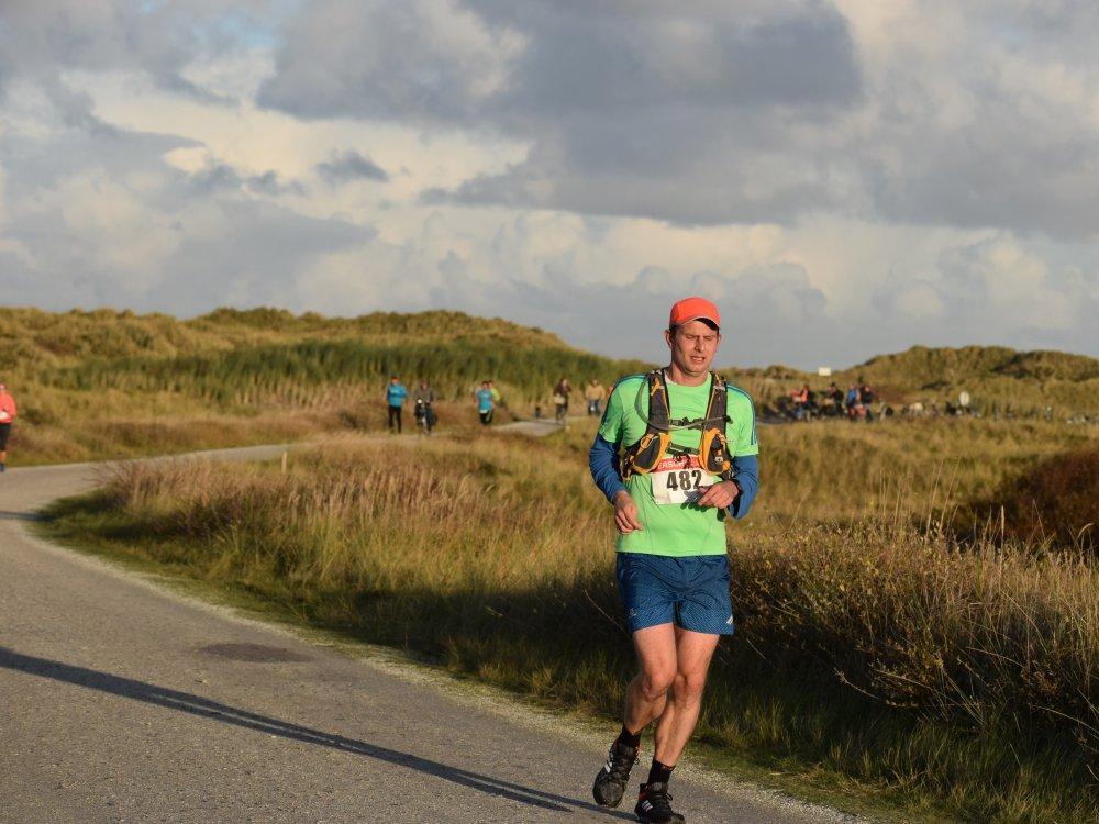 Over de Longway. (foto: berenlopers.nl)